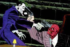Crítica | Batman: Vitória Sombria