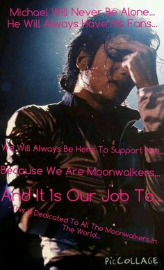I made this for all the Moonwalkers around the world...Please repin this for the…