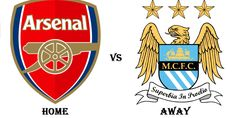 Arsenal vs Manchester City is an upcoming match of the Barclays Premier League 2014-15 season which ...