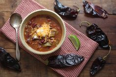 Melissa's Hatch Chile Chili