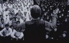 Shirin Neshat, Fervor Series