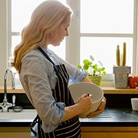 Tips for Allergy-Free Cooking