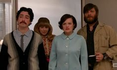 Mad Men - You Know You Love Fashion