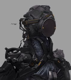 CRASSETINATION, Various Cyber Soldiers 77