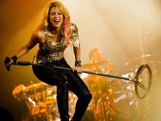 Shakira participará de nova temporada do 'The Voice'