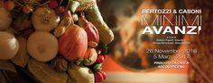 Bertozzi & Casoni. Minimi Avanzi dal 26 novembre nella Pinacoteca Civica di Ascoli Piceno