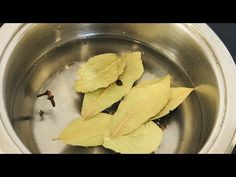 Bay Leaf Tea Benefits, Home Remedies, Natural Remedies, Bay Leaves, Natural Medicine, Food Videos, Health Benefits, Flora, Health And Beauty