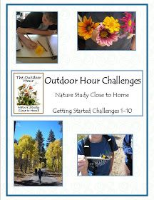 Handbook of Nature Study: Announcing the Outdoor Hour Challenge eBook!