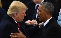 Indian Stock Market Tips|Commodity Market Tips|Equity Trading Tips: Barack Obama slams Trump for exiting Paris climate...