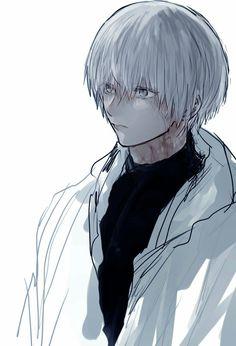Ka_Ai_ri [twitter] Tokyo Ghoul