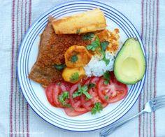 Sobrebarriga Sudada (Flan Steak Stew)