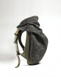 BASMATEE.CZ, #CoteetCiel, #backpack, #Nile