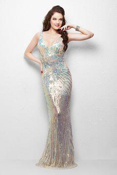 Primavera Couture 1102