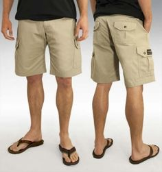 MADE IN USA - AACargo Shorts