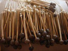 Bobbin lace, a Portuguese tradition  (renda de bilros)