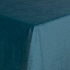 Velvet | Color: Jade - La Tavola Fine Linen