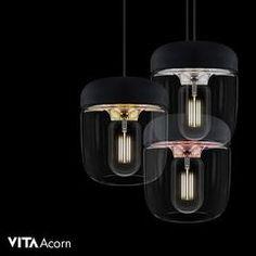 Acorn Pendant by VITA Copenhagen