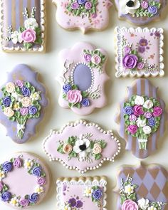 Summer Cookies, Baby Cookies, Valentine Cookies, Baby Shower Cookies, Easter Cookies, Birthday Cookies, Fun Cookies, How To Make Cookies, Heart Cookies