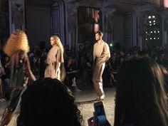 #fashionexpress: #mfw Calcaterra - http://www.fashionancien.com/2017/09/24/fashionexpress-mfw-calcaterra/