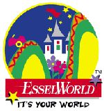 Essel World - India's largest amusement park. I always wanted to go and never did.