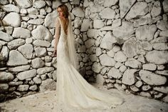 Bo & Luca: PARISIENNE Exclusively available in The Netherlands at @wildatheartbridal www.wildatheartbridal.com