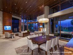 Single Family Home for sales at La Quinta 81435 Columbus Way La Quinta, California 92253 United States