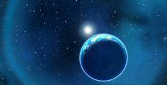 Gli atomi del tuo corpo sono per il 99.9999999999999999% spazio vuoto e nessuno di essi sono quelli con cui eri nato, ma hanno avuto origine nel grembo di una stella.