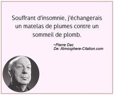 Les 13 Meilleures Images De Citations Pierre Dac Mots