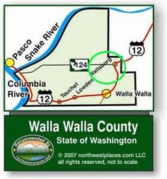 Available 4/1/12 - 2+ bd. 1 bath house in Waitsburg, WA. Just minutes from East Walla Walla amenities. $700/mo.