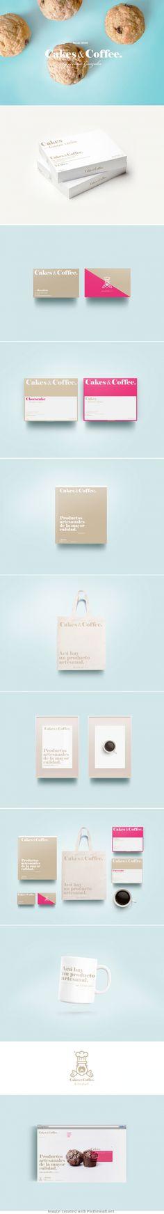 Cakes Coffee