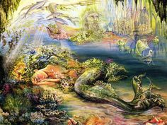 Dreams Of Atlantis (130 pieces)
