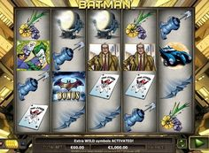 Ігрові автомати чорти грати безкоштовно онлайн