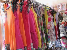 IPANGUAÇU AGORA: Shopping Popular 10 - Chegou muitas novidades!