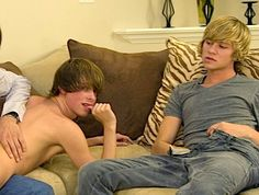 Jesse Starr and Tommy Anders - http://www.gaytwinktube.xxx/video/jesse-starr-fucking-gay-teen-Phr5s6wuq9c.html - Damn these two teen are damn hot