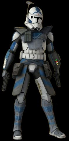 Star Wars Characters Pictures, Star Wars Images, Star Wars Clone Wars, Star Wars Art, Guerra Dos Clones, Star Wars Timeline, Star Wars Painting, Star Wars Personajes, 501st Legion