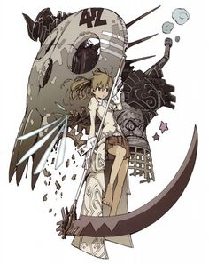 Manga ((Soul eater RP)) *is on a job, by meself as usual. Thr kishin egg is trying to attack me with brute force, but my blade blocks all the attacks* Wow your a fistey one, arent you? Soul Eater, Soul And Maka, Manga Comics, Comic Manga, Manga Anime, Manga Art, Anime Art, Anime Soul, I Love Anime