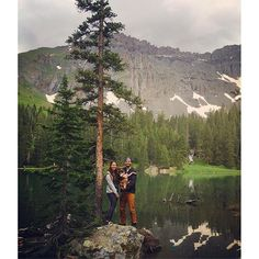 Alta Lakes Telluride Colorado