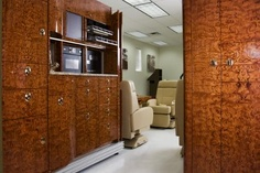 Custom Aircraft Cabinets Opens $5.9 Million Plant