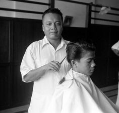 1950 Bangkok This photo and stack of good Thailand Info @ http://islandinfokohsamui.com/