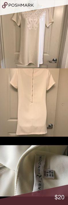 Rare London Shift dress with details Excellent condition Rare London Dresses Mini