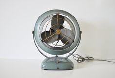 Industrial Vornado Jr Fan by thewhitepepper on Etsy, $72.00