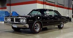 The Story of One Original 1966 Dodge HEMI Coronet