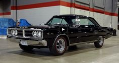 The Story of One Original 1966 Dodge HEMI Coronet