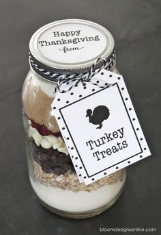 Turkey Treats :: Coo