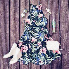 #cute #summer #look by #pretty #kellyinpink  Inspiration, Mini, Pretty, Instagram Posts, Cute, Summer, Dresses, Fashion, Biblical Inspiration