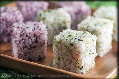 rice cube - Recherche Google Krispie Treats, Rice Krispies, Sushi Maker, Cube, Google, Desserts, Food, Meal, Deserts