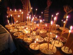 Ψυχοσάββατο: Γιατί γίνονται τα Μνημόσυνα και Κόλλυβα των κεκοιμημένων Σάββατο και όχι Κυριακή; | Επικαιρότητα - Άγιος Κοσμάς Ο Αιτωλός | Ορθόδοξος Ιεραποστολικός Σύνδεσμος