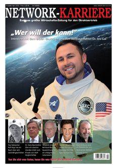 """Neuer Artikel von Harald Psaridis Teil 2 zum Thema """"Wie gewinnen Sie die richtigen Mitarbeiter"""" in der neuen Ausgabe der NETWORK Karriere 04-2013 (zum Lesen des Artikels bitte auf das Bild klicken)"""