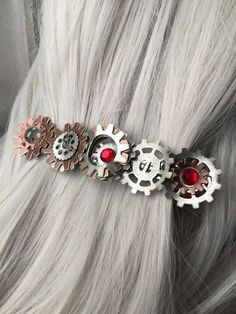 Nice 50+ Best Steampunk Hair https://fazhion.co/2017/04/24/50-best-steampunk-hair/ Our choice of fine decor even extends past the walls of your house with our outdoor and garden decor, also, helping you to pick the most suitable look for every one of your spaces