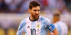 #Messi's #Argentina return in doubt